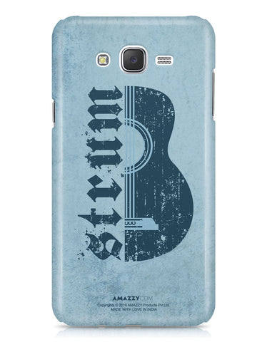 STRUM - Samsung J7 Phone Cover
