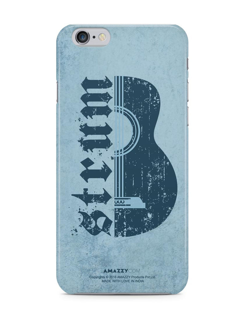 STRUM - iPhone 6/6s Phone Cover