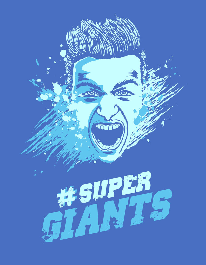 SUPER GIANTS