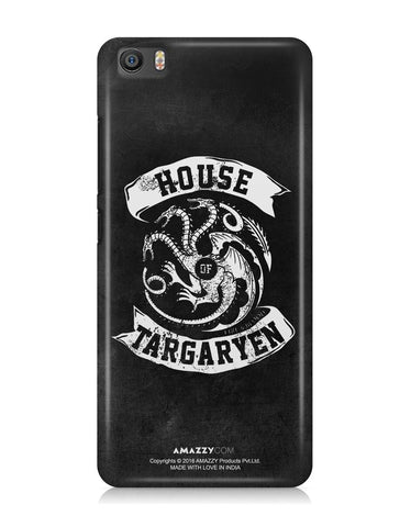 HOUSE OF TARGARYEN - Xiaomi Mi5 Phone Cover