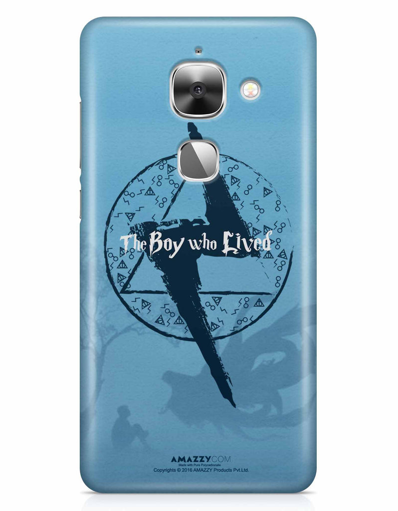 BOY WHO LIVED - LeEco Le 2S Phone Cover
