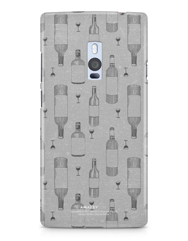 WINE DOODLE - OnePlus 2 Phone Cover