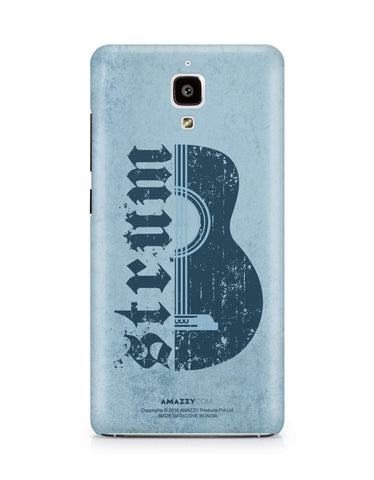 STRUM - Xiaomi Mi4 Phone Cover