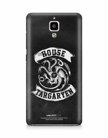 HOUSE OF TARGARYEN - Xiaomi Mi4 Phone Cover