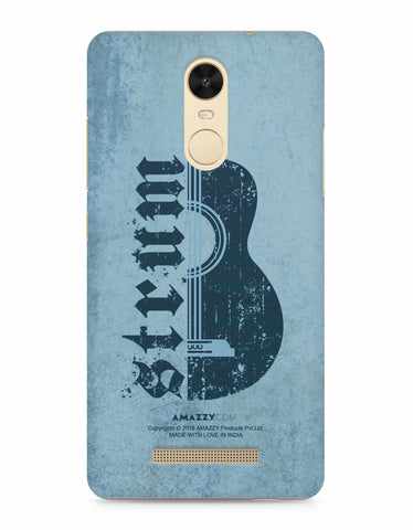 STRUM - Xiaomi Redmi Note3 Phone Covers View