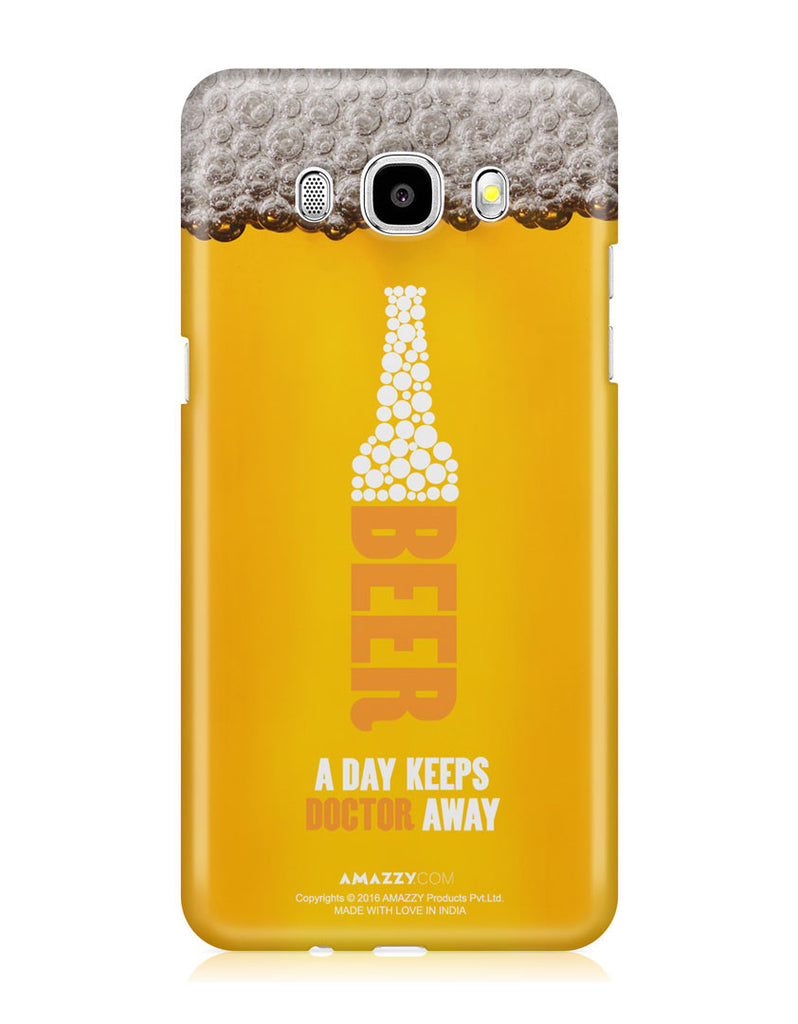 BEER - Samsung J5 (2016) Phone Covers