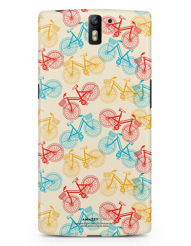 BICYCLE - OnePlus 1 Phone Cover