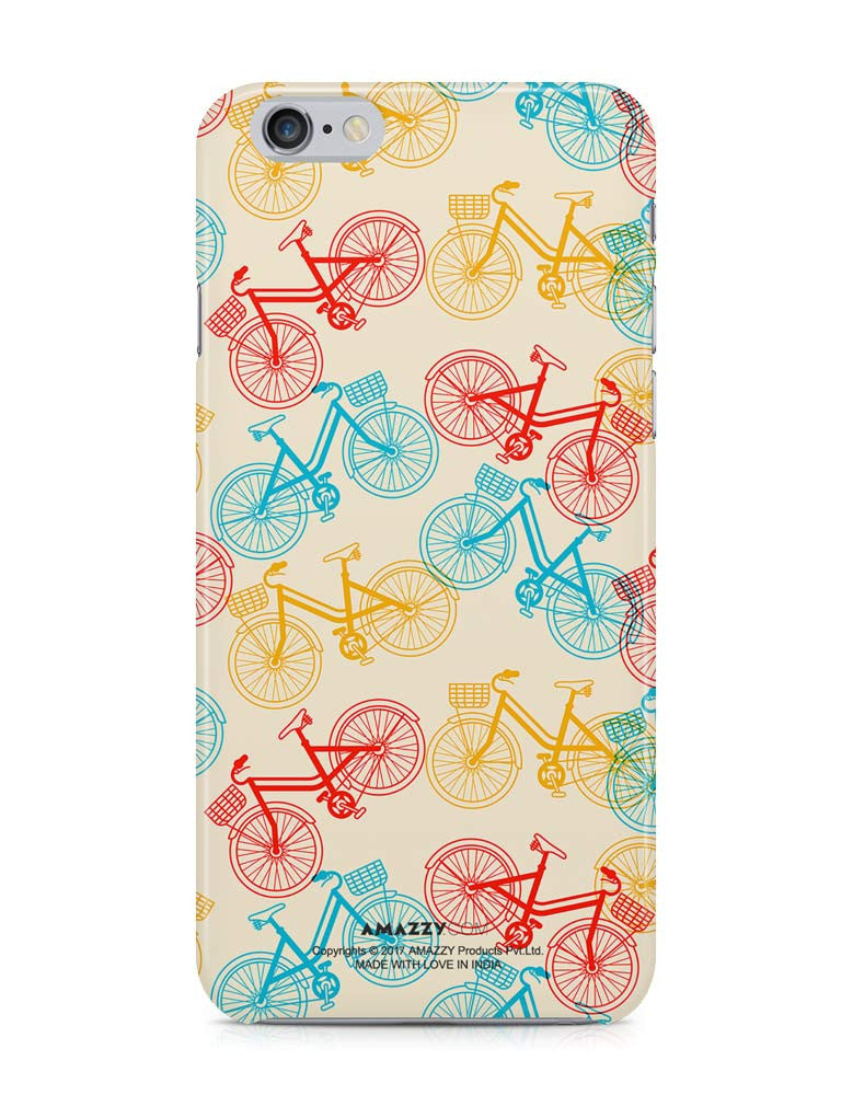 BICYCLE - iPhone 6+/6s+ Phone Covers View