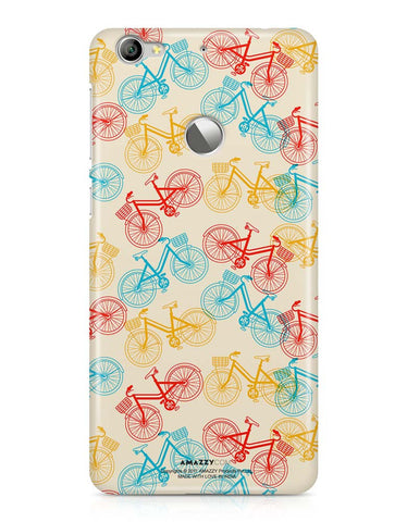 BICYCLE - LeEco Le 1S Phone Cover