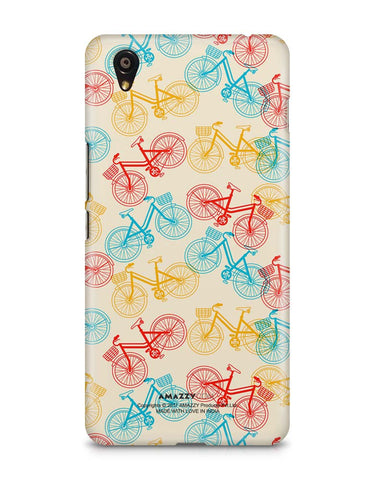 BICYCLE - OnePlus X Phone Cover