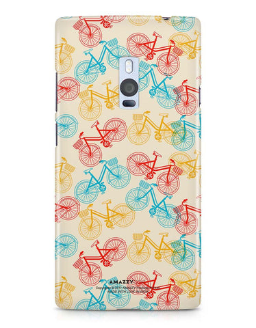 BICYCLE - OnePlus 2 Phone Cover
