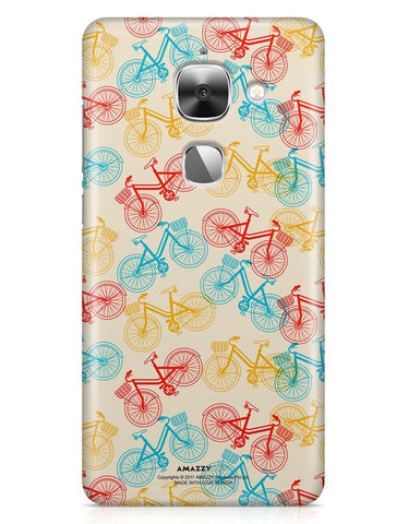 BICYCLE - LeEco Le 2S Phone Cover