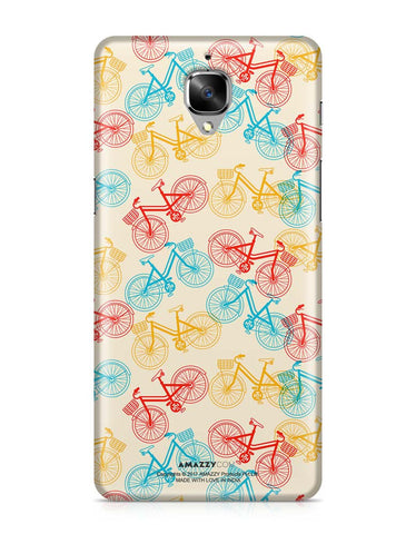BICYCLE - OnePlus 3 Phone Cover