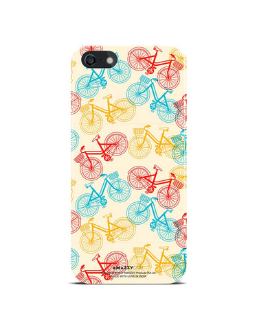 Bicycle - iPhone 5/5s Phone Cover