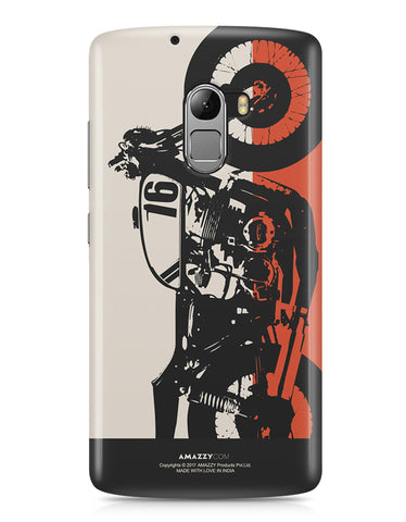 BIKE - Lenovo K4 Note Phone Cover