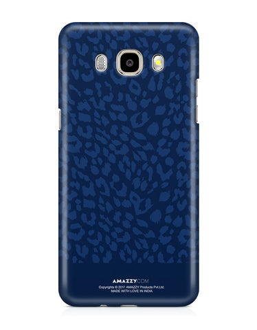 PANTHER PATTERN - Samsung J5 (2016) Phone Covers