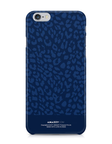 Panther Pattern - iPhone 6+/6s+ Phone Covers