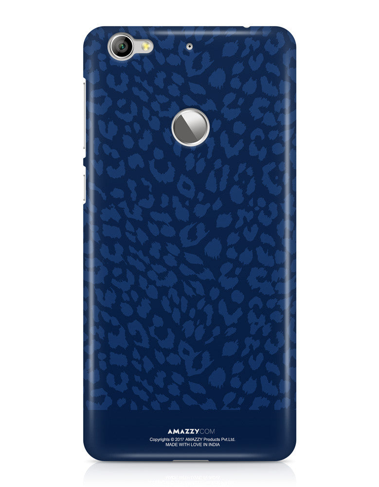 PANTHER PATTERN - LeEco Le 1S Phone Cover