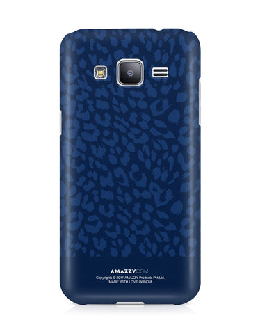 PANTHER PATTERN - Samsung J3 Phone Cover
