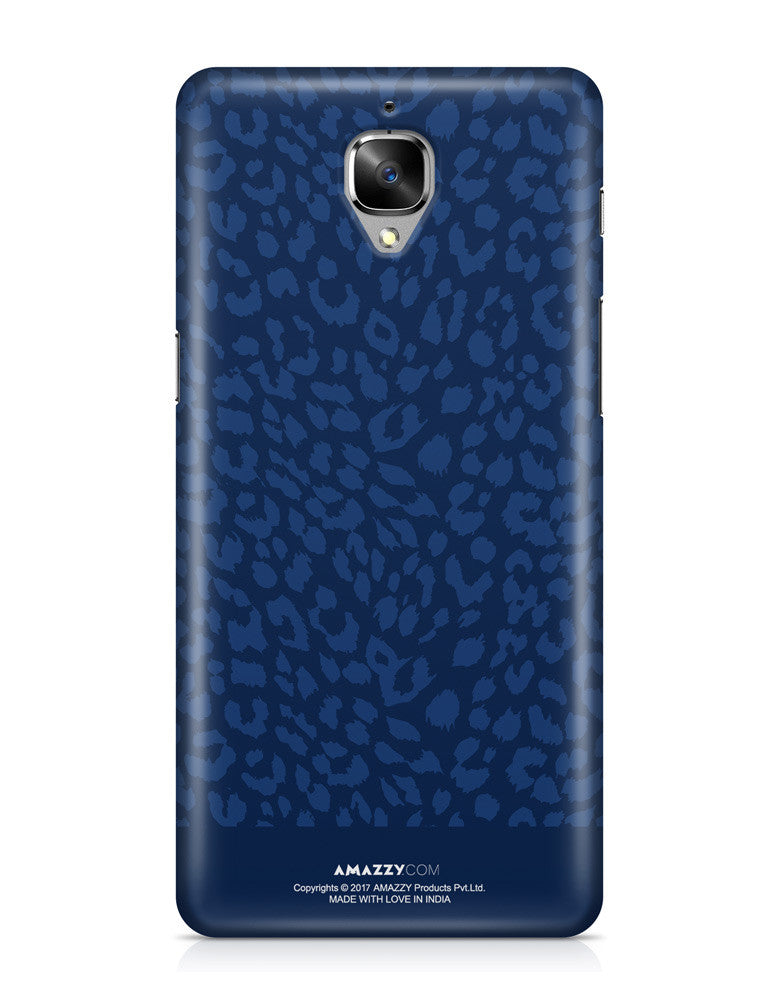 PANTHER PATTERN - OnePlus 3 Phone Cover