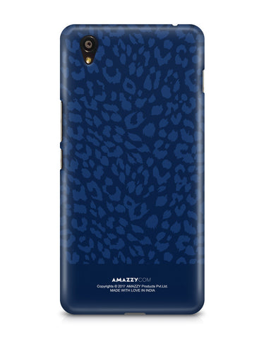 PANTHER PATTERN - OnePlus X Phone Cover