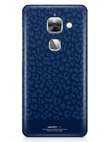PANTHER PATTERN - LeEco Le 2S Phone Cover