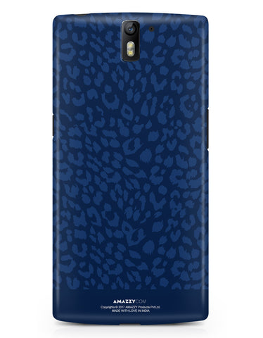 PANTHER PATTERN - OnePlus 1 Phone Cover