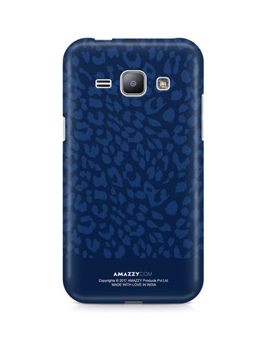 PANTHER PATTERN - Samsung J1 Phone Cover