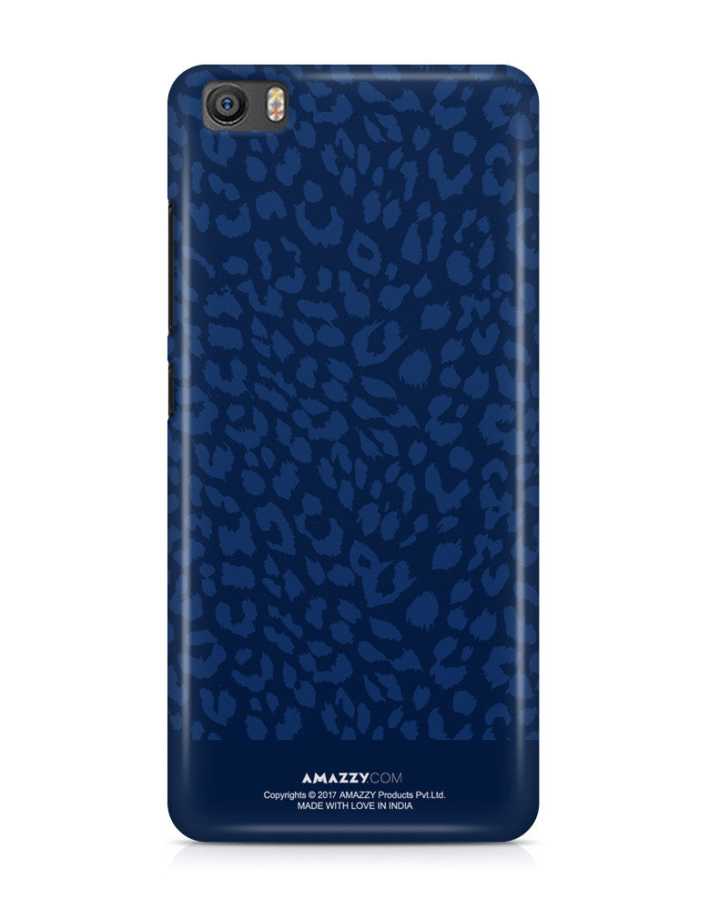 PANTHER PATTERN - Xiaomi Mi5 Phone Cover View