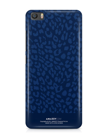PANTHER PATTERN - Xiaomi Mi5 Phone Cover
