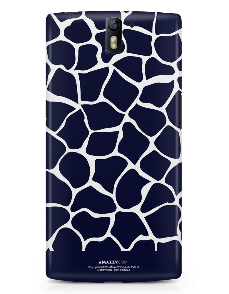 ZEBRA PATTERN - OnePlus 1 Phone Cover