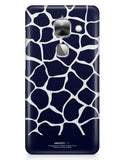 ZEBRA PATTERN - LeEco Le 2S Phone Cover