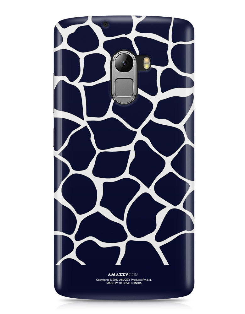 ZEBRA PATTERN - Lenovo K4 Note Phone Cover