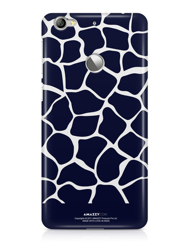 ZEBRA PATTERN - LeEco Le 1S Phone Cover