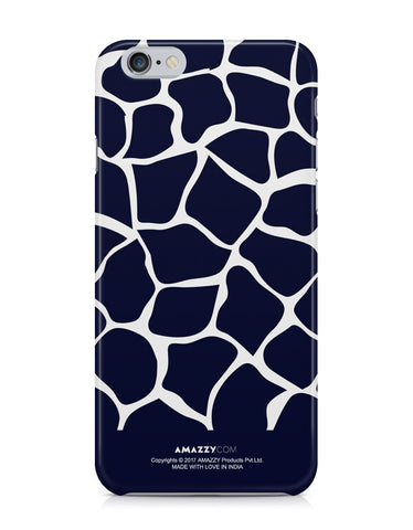 Zebra Pattern - iPhone 6+/6s+ Phone Covers