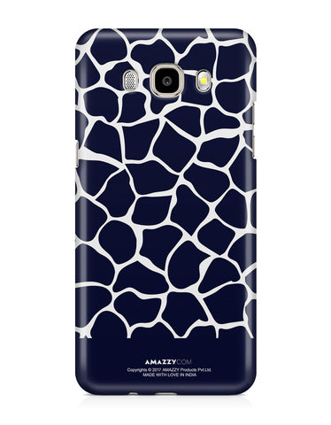 ZEBRA PATTERN - Samsung J5 (2016) Phone Covers