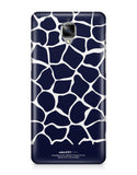 ZEBRA PATTERN - OnePlus 3 Phone Cover