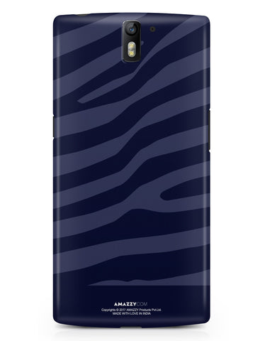 ZEBRA STRIPES - OnePlus 1 Phone Cover