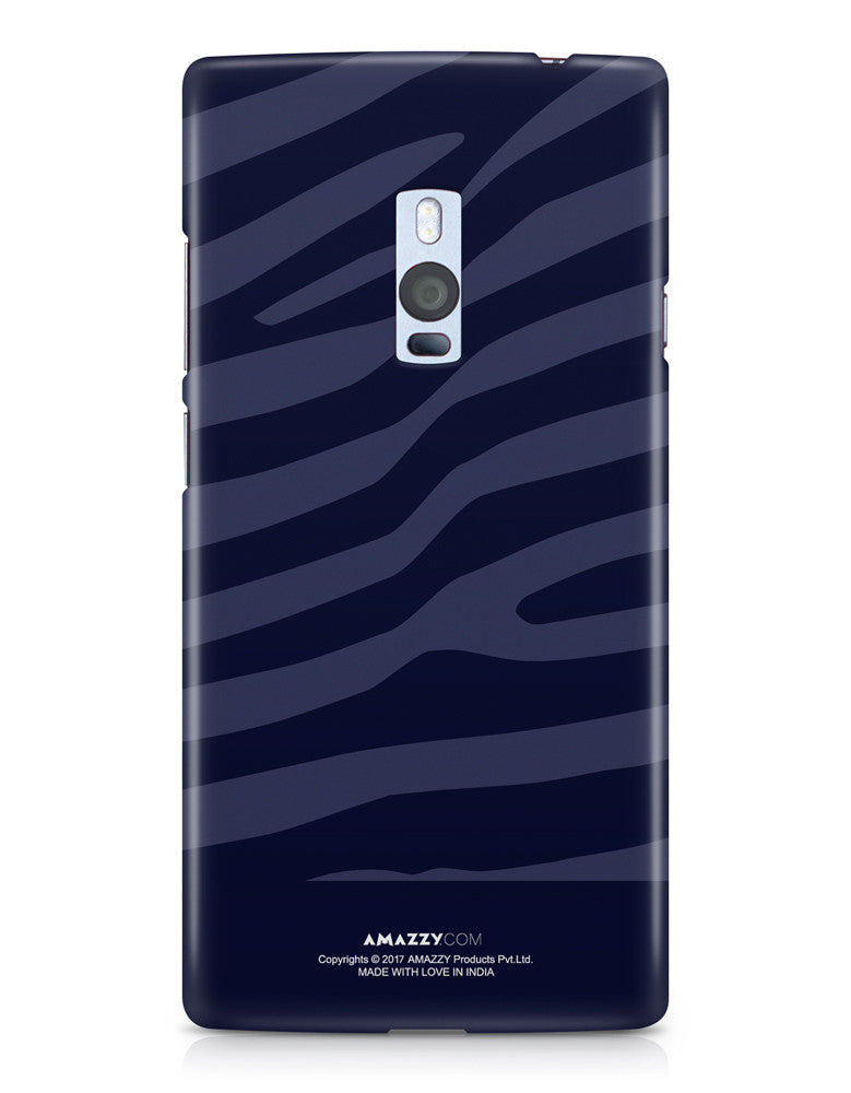ZEBRA STRIPES - OnePlus 2 Phone Cover