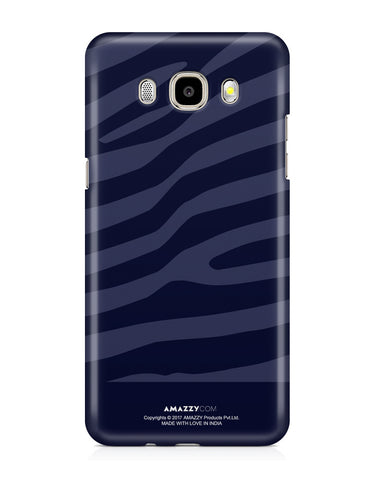 ZEBRA STRIPES - Samsung J5 (2016) Phone Covers