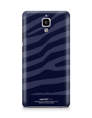 ZEBRA STRIPES - Xiaomi Mi4 Phone Cover