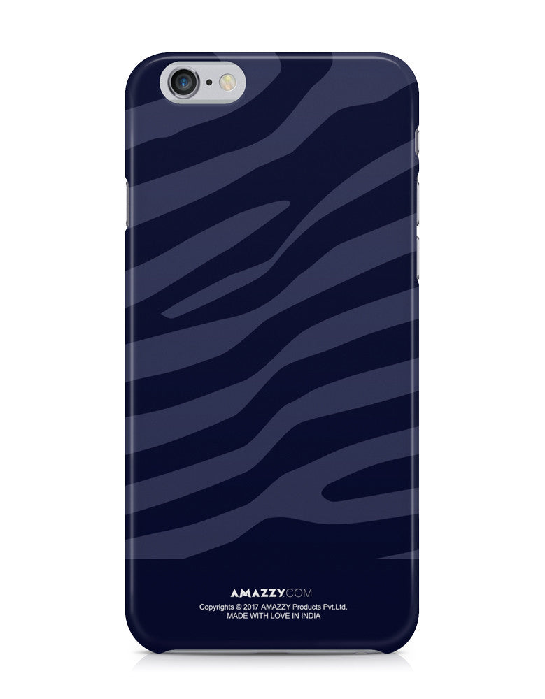 ZEBRA STRIPES - iPhone 6+/6s+ Phone Covers View