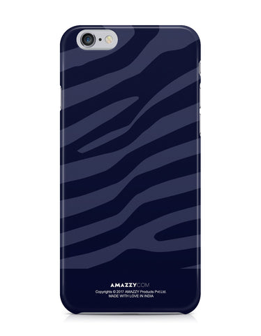 ZEBRA STRIPES - iPhone 6/6s Phone Cover