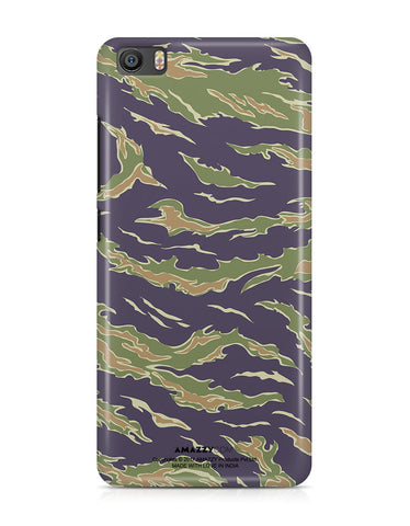 CAMOUFLAGE PATTERN - Xiaomi Mi5 Phone Cover View