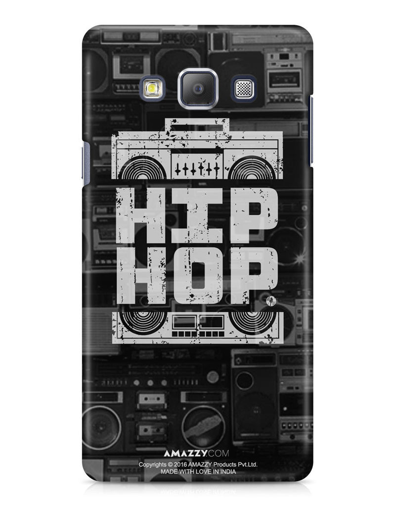 HIP HOP - Samsung A7 Phone Cover