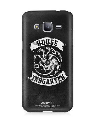 HOUSE OF TARGARYEN - Samsung J3 Phone Covers