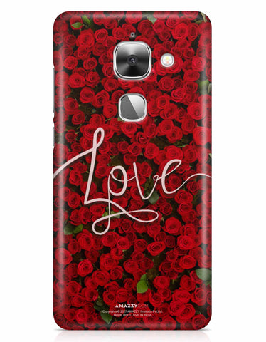 LOVE - LeEco Le 2S Phone Cover