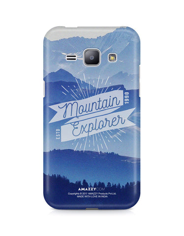 MOUNTAIN EXPLORER - Samsung J1 Phone Cover
