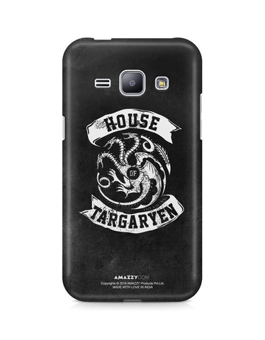 HOUSE OF TARGARYEN - Samsung J1 Phone Covers