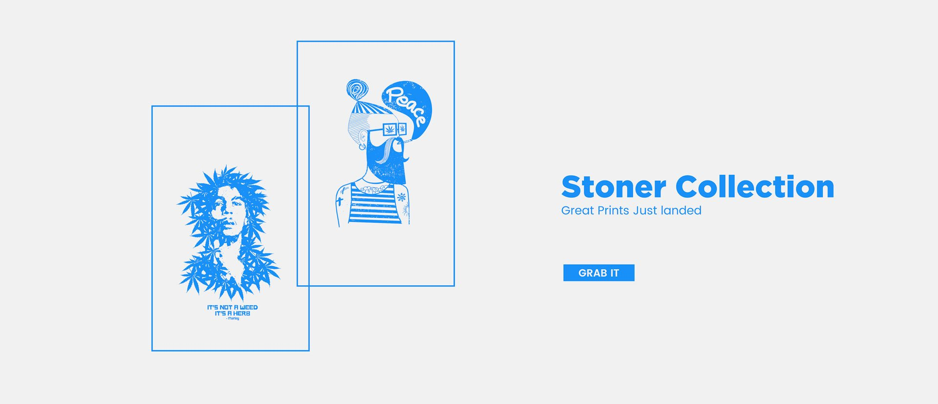 Stoner Collection Banner